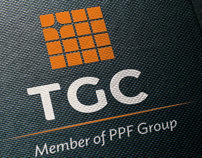 TGC LOGISTICS DEVELOPMENT