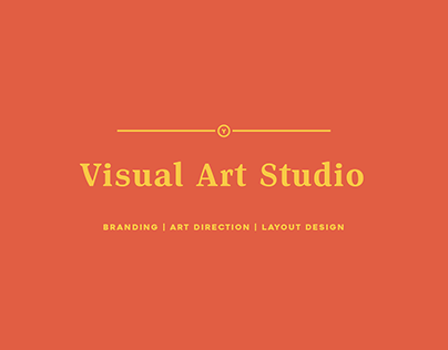 Visual Art Studio