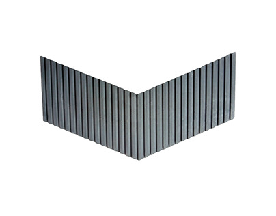 3D concrete tile #10, brand ASHOME