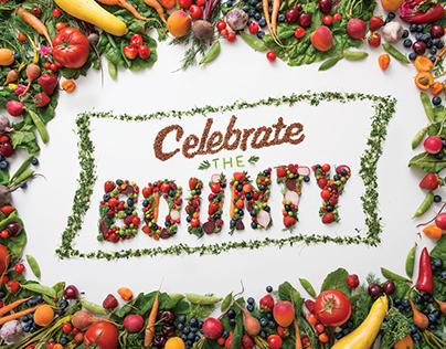 Local First Utah // 2017 Celebrate the Bounty