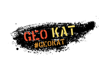 GEO KAT Logo Collection