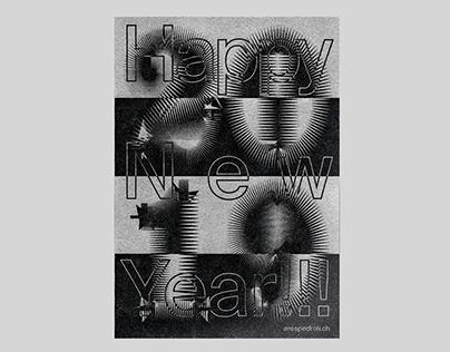 Happy New Year!!! 2019
