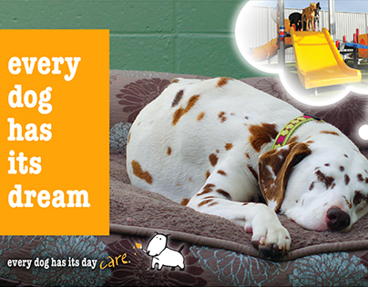 Every Dog Has Its Daycare print/web