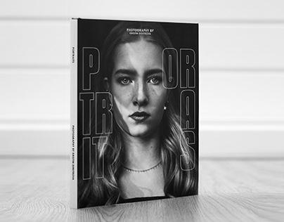Photo book 'PORTRAITS'