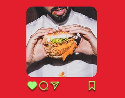 KFC   Social Playbook