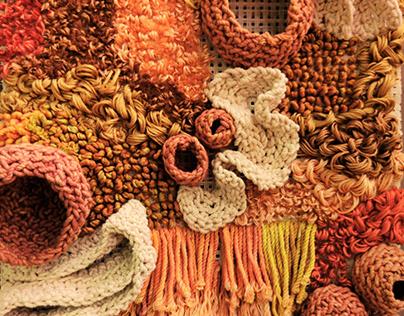Textile Installation