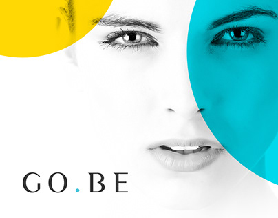 GOBE - Cosmetic & Beauty Brand Design