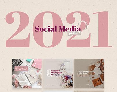 Design para Social Media | My Dream Planner 3
