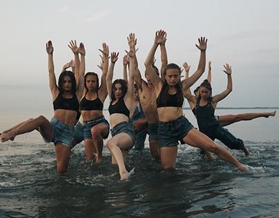 One Week Dance Company