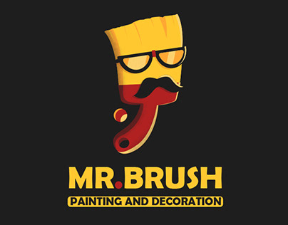 MR.Bursh