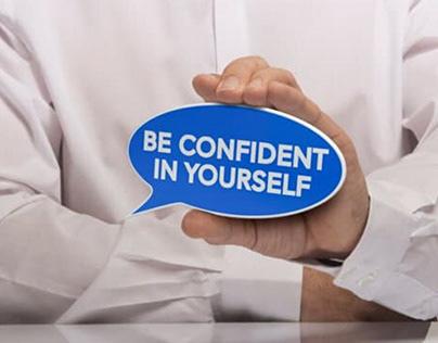 Thomas N Salzano: Building Self- Confidence