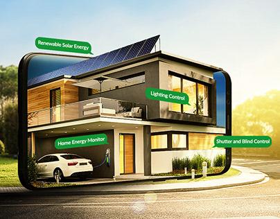 SES: Smart Homes