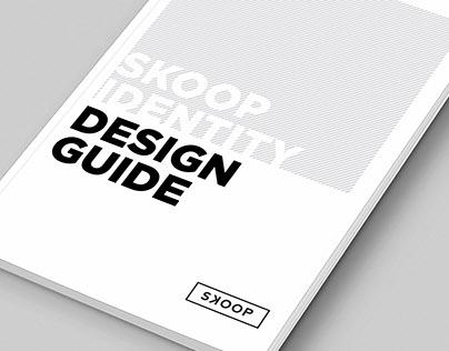 SKOOP Brand Identity