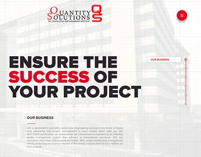 Quantity Solutions - Company Profile