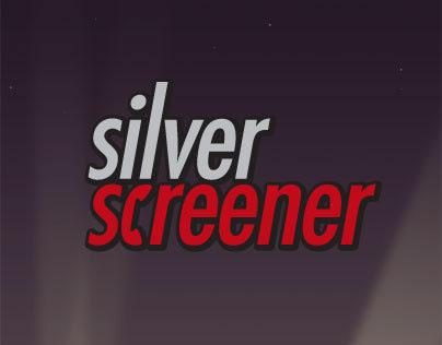Silver Screener App
