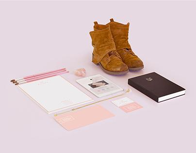 Kitska Branding & Identity 2013
