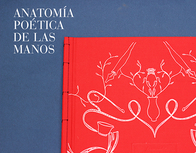 Anatomía poética - libro