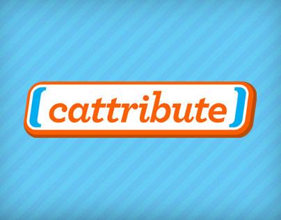 Cattribute App