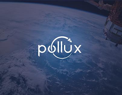 Pollux - identidade visual