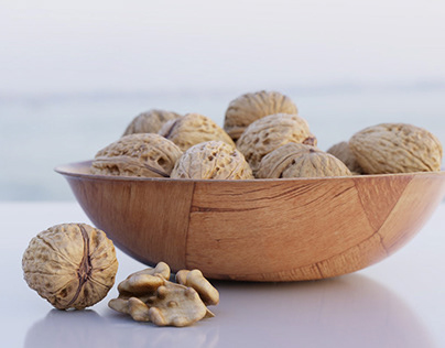 Walnuts free model