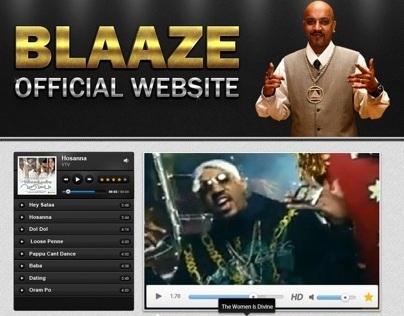 BlaaZe