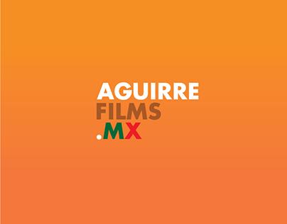 AGUIRREFILMS.MX