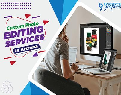 Photo Editing Services in Arizona