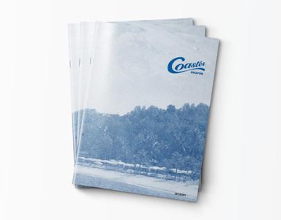 Coastes Magazine