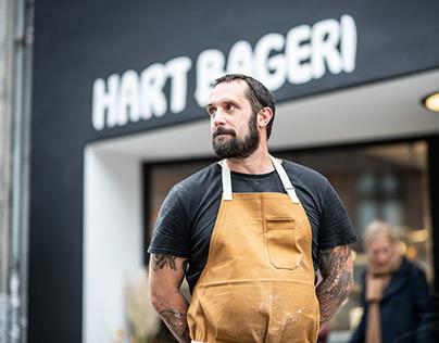 Hart Bageri in Copenhagen, Denmark