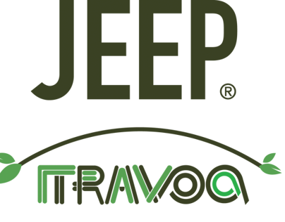 Jeep Travoa: Aboriginal language translator