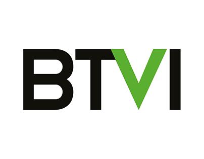 BTVI News Channel Identity