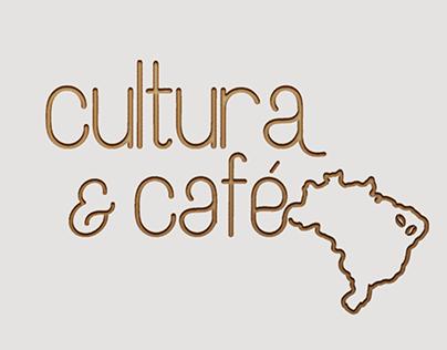 Identidade Visual - Cultura e Café