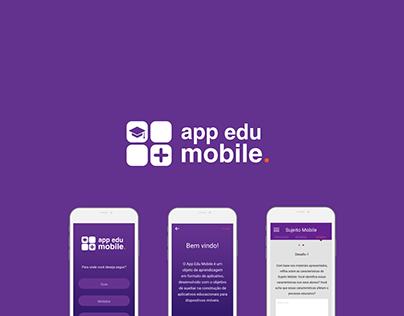EduMobile App