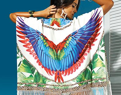 Tropical Dance | Print/Pattern