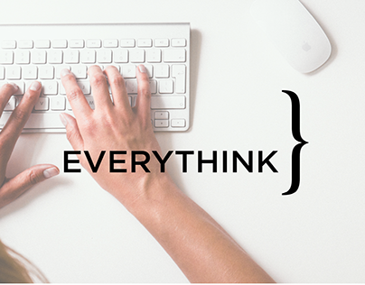 WIP — Everythink — a theory for the Web of information