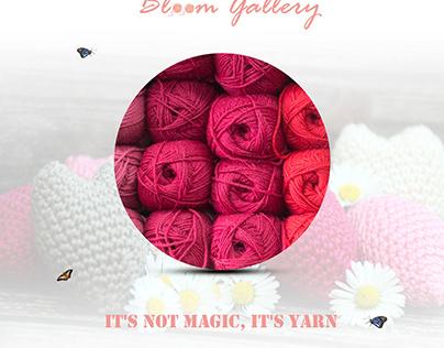 Bloom Gallery