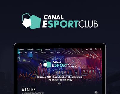 Canal Esport Club