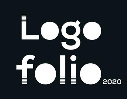 Logofolio 2020 vol.01