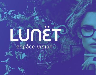 Lunet - Eyeglass