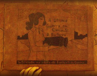 [Film] The last war on Canudos