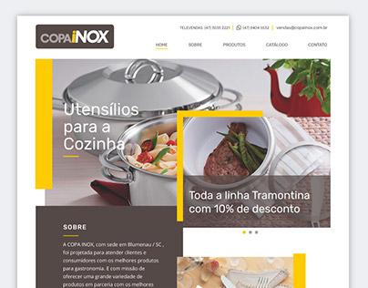 UI/UX :: copainox.com.br