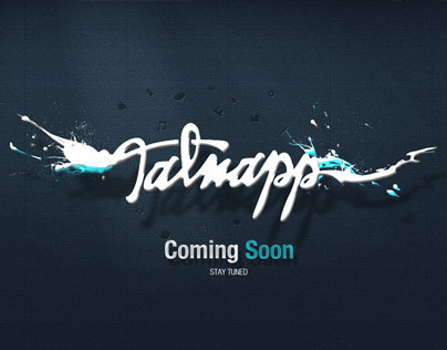 Talnapp Coming Soon 2