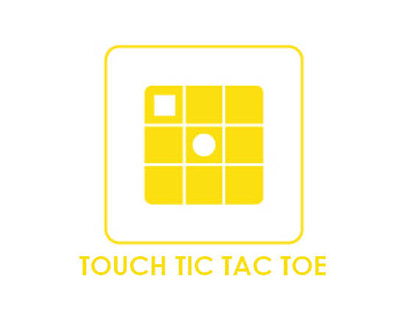 Touch Tic Tac Toe