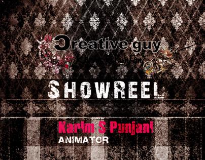 VideoHive Showreel