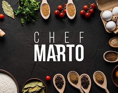 CHEF MARTO