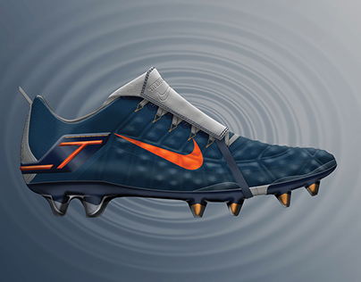 Nike Tiempo 8 - Concept