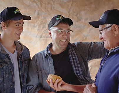 Cavendish Farms: Catching On - 30 second TV Spot