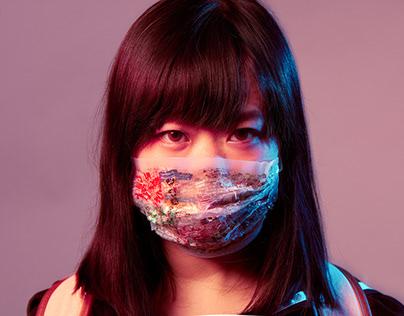 The Plastic Mask