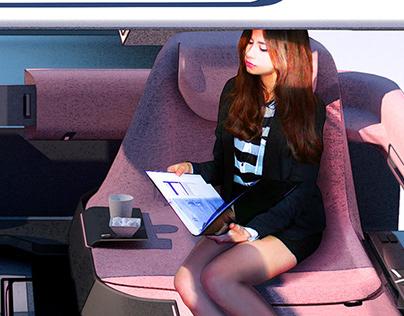 Volvo Omtake : Internship Project