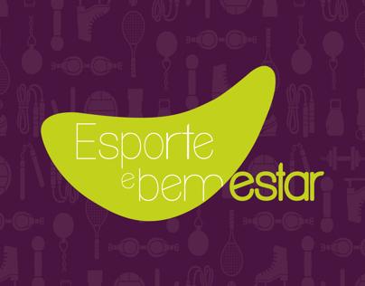 Project Web Design - Esporte e Bem Estar